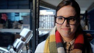 getlinkyoutube.com-The return of Osgood - Doctor Who: Series 9 (2015) - BBC
