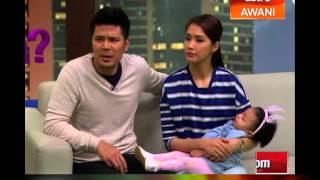 getlinkyoutube.com-Apa Kata Malaysia: Bersama Awal Ashaari dan Scha Al-Yahya