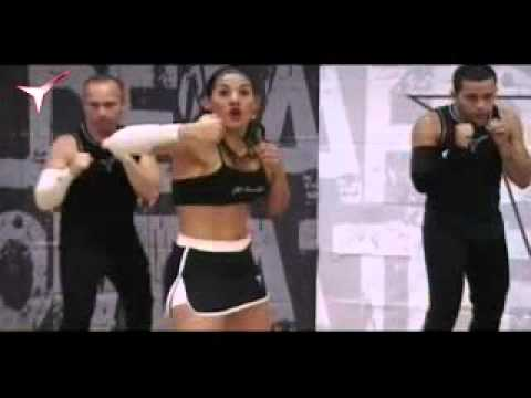 FIT COMBAT / Box Combat - Fit Track 29