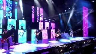 getlinkyoutube.com-Violetta en Concert - Entre dos mundos