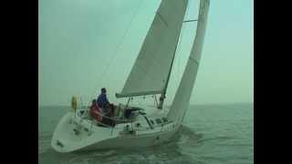 getlinkyoutube.com-Trimming your sails   Part 1 the basics