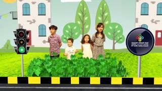 getlinkyoutube.com-فيديو كليب السلامة المرورية - بدر المقبل #كناري