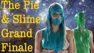 getlinkyoutube.com-Jenny and Me in the Pie and Slime Finale
