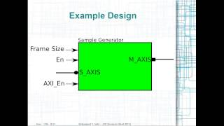 getlinkyoutube.com-ZYNQ Training - session 07 part I - AXI Stream Interfaces in Detail (RTL Flow)