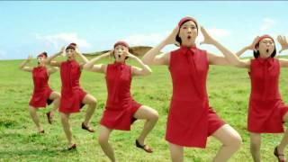 getlinkyoutube.com-「アセロラ体操♪春」篇 仲里依紗/光浦靖子/珍しいキノコ舞踊団