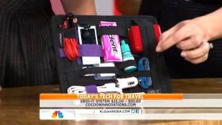 getlinkyoutube.com-Today's Tech: Take the Headache out of Holiday Travel [TODAY SHOW]
