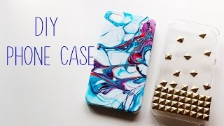 getlinkyoutube.com-♥DIY PHONE CASE TUTORIAL ♥