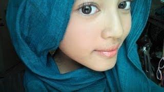 getlinkyoutube.com-Muka fresh dalam masa 5mnt ♥Simple & Sweet makeup♥