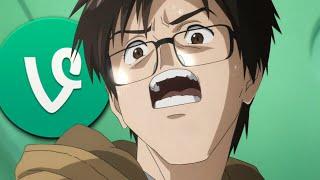 getlinkyoutube.com-Anime Vines Compilation WUT?! #6