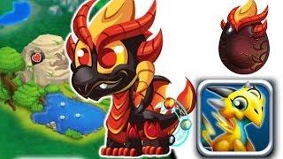 getlinkyoutube.com-How to breed Apocalypse Dragon 100% Real! Dragon City Mobile!