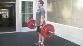 getlinkyoutube.com-How to Deadlift