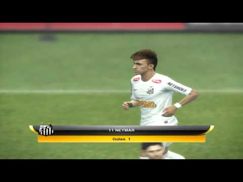 PES 2013 Demo - Goals And Tricks Compilation II (HD)