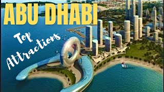 getlinkyoutube.com-Beautiful Abu Dhabi Top 5 Attractions City Tour *HD*