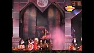 getlinkyoutube.com-Roeg Ponorogo Juara 1 Festival reog Nasional