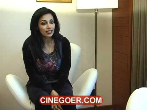 Interview With Mayuri (Asha Saini) (Part 1)