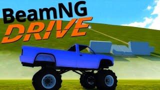 getlinkyoutube.com-SMASH UP YOUR CAR   BeamNG.Drive #9