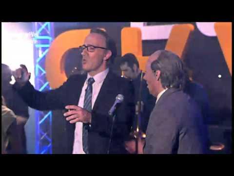 TV3 - Crackòvia - Tata, posa't el