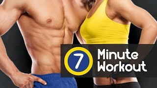 "getlinkyoutube.com-""تدريب الـ7 دقائق"": تدريبك اليومي لحرق الدهون سريعاً"