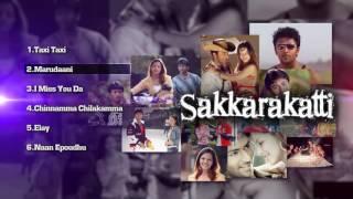 getlinkyoutube.com-Sakkarakatti - Music Box   A R Rahman Tamil Songs