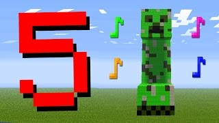 getlinkyoutube.com-✔ Minecraft: 5 Sounds That Were Changed