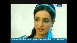 getlinkyoutube.com-SBS   15th June 2011 Sanaya Irani , Mohit Sehgal   Arjun Masti