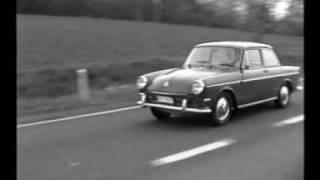 getlinkyoutube.com-Volkswagen type 3