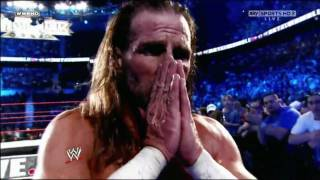 getlinkyoutube.com-Shawn Michaels vs Undertaker Wrestlemania 26 Promo HD 720p