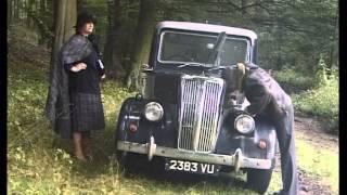 Der Schein trügt, Miss Marple! - Krimiparodie