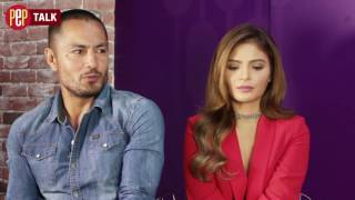 getlinkyoutube.com-Derek Ramsay, Lovi Poe on sex position they don't want to do in The Escort