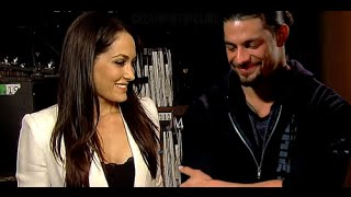 getlinkyoutube.com-Roman Reigns & Brie Bella - Bury My Love