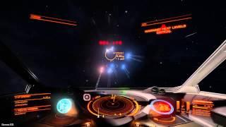 getlinkyoutube.com-Elite: Dangerous - Fleet Hyperlight Jump