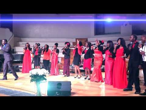 NI WEWE TU BWANA by SAIDO The Worshiper, Swahili Gospel, East African Music.