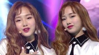《Comeback Special》 Kriesha Chu(크리샤츄) - Like Paradise(라이크 파라다이스) @인기가요 Inkigayo 20180107