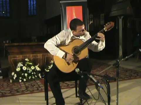 Flavio Sala plays the craziest Alma Llanera ever