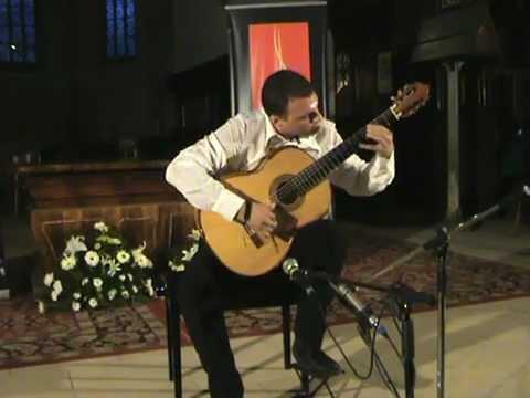 Flavio Sala plays the craziest Alma Llanera ever