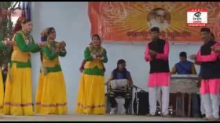 लोक संस्कृति दिवस के रूप में मनाया गया उत्तराखंड के गांधी का जन्मदिन