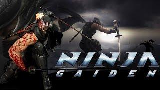 Ninja Gaiden Trilogy Game Movie (Sigma 1, 2, Razor's Edge)