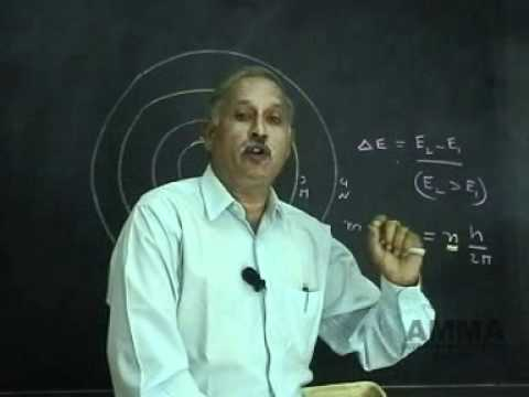 10th Class Chemistry 01- Paramanu Nirmanamu-3 of 5