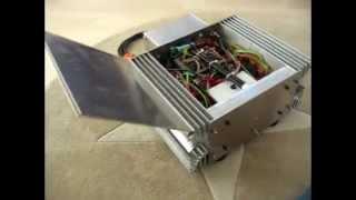 getlinkyoutube.com-The Double Barreled Amplifier 300watt HOMEMADE