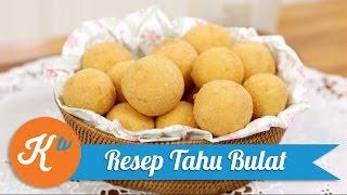 getlinkyoutube.com-Resep Tahu Bulat | YUDA BUSTARA