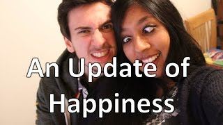 getlinkyoutube.com-FTM trans man and Girlfriend: An update of happiness