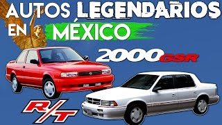 getlinkyoutube.com-Los Autos Más Correlones y Legendarios en México