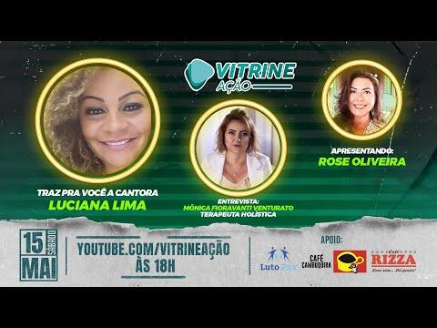Vitrine ao Vivo T3C27 #inscreva-se