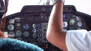 getlinkyoutube.com-Agusta A109 Mark II turbine start