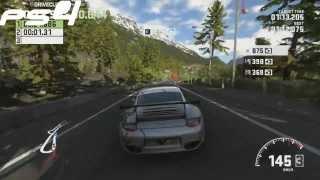 getlinkyoutube.com-PS1 Vs. PS2 Vs. PS3 Vs. PS4 Gameplay Graphics Comparison Racing [1080p HD]
