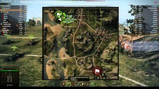 World of Tanks - Stream - Japán tankok Tier I-IV. - első rész