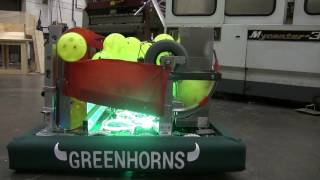 getlinkyoutube.com-Ri3D 2017: Team GreenHorns Robot Reveal