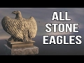 Sniper Elite 4 - ALL Stone Eagles - A Bird in the Hand TrophyAchievement guide
