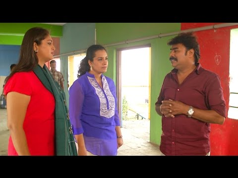 Deivamagal Episode 1116, 27/12/16