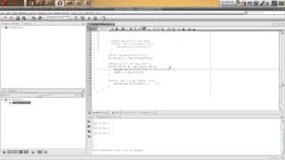 getlinkyoutube.com-[LC5:J2SE]Thao tác mảng một chiều trong Java